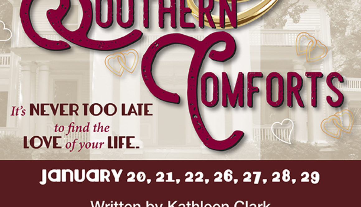 Southern Comforts slide