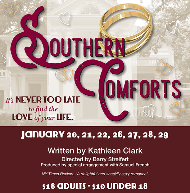 Southern Comforts Auditions